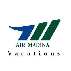 Air Madina Vacations